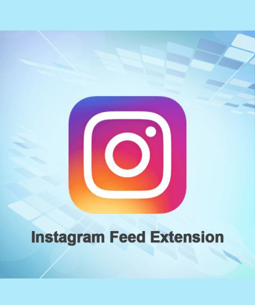Instagram User Feed