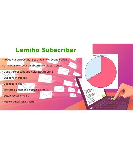 Lemiho Subscriber